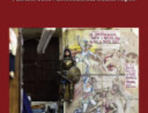 """XLIII FdM_Presentazione libro """"Storie dipinte. i cartelli della marionettistica fratelli Napoli"""", di Simona Scattina"""